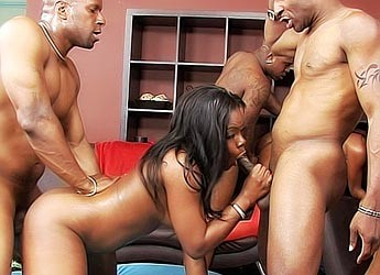 Stacie Lane, Black Azz Orgy, BlackIcePass, HD DVD