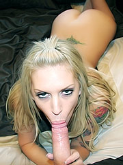 Brooke Banner goes spread eagle and gets boffed hard