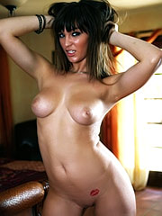 Holly Michaels uses her body to get what she want