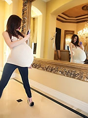 Jenna J Ross in dreams about pregnancy