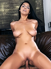 Elena Rae learns chapters of lust